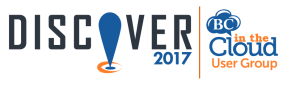 Discover 2017